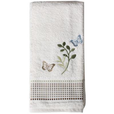 Fluttering Hand Towel