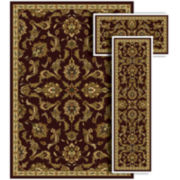 Oriental Weavers™ Benton Rachel 3-pc. Rug Set