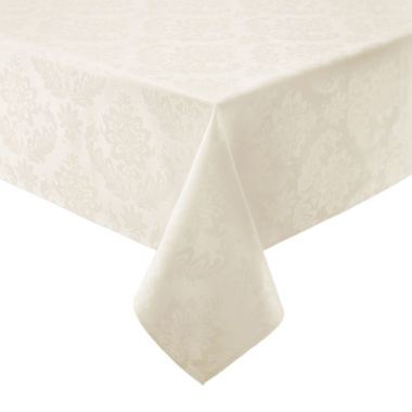 jcpenney.com | JCPenney Home™ Florence Damask Tablecloth