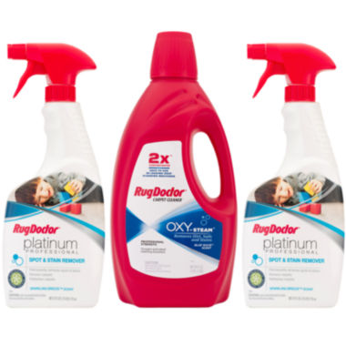 jcpenney.com | Rug Doctor® Clean Care Pack