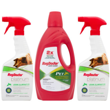 jcpenney.com | Rug Doctor® Pet Care Pack