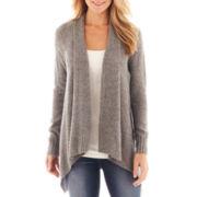 jcp™ Flyaway Sweater