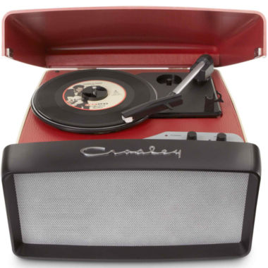 jcpenney.com | Crosley Collegiate Portable USB Turntable
