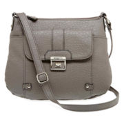 Rosetti® Orderly Fashion Crossbody Bag