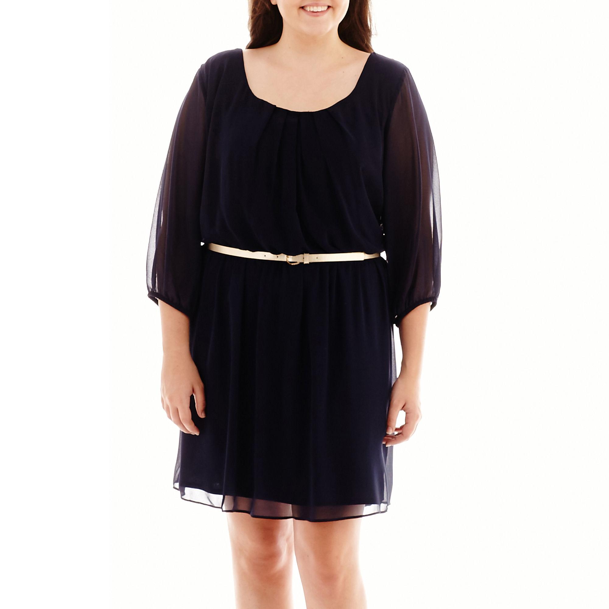 Plus Size Club Dresses Under $20 34