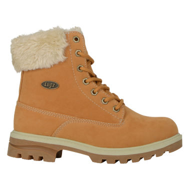 jcpenney.com | Lugz Empire Hi Fur Womens Hiking Boots