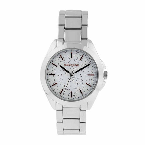 Timex® Mens Two-Tone Stainless Steel Watch TW2P76500
