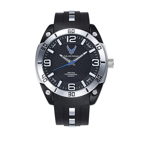 Wrist Armor Mens Strap Watch-37300010