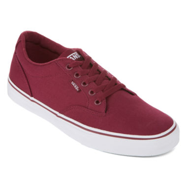 jcpenney.com | Vans Footwear Winston Mens Skate Shoes