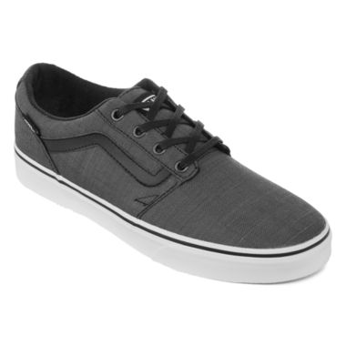jcpenney.com | Vans Chapman Stripe Mens Skate Shoes