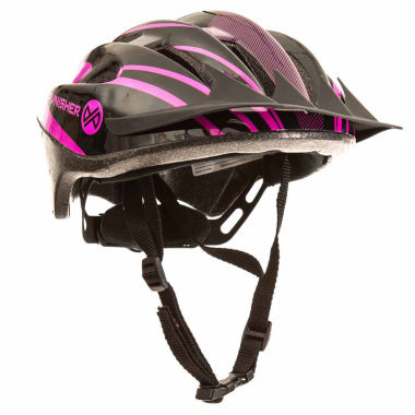 jcpenney.com | Punisher Womens 18-Vent Cycling Helmet
