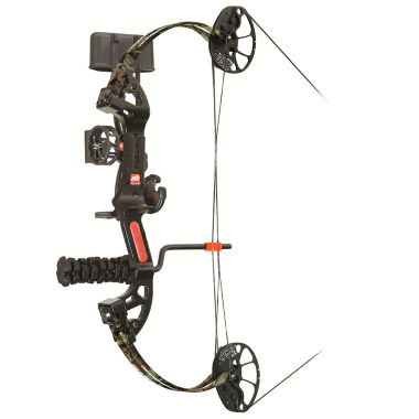 jcpenney.com | Precision Shooting Mini Burner Xt Ready To Shoot Pkb 25-29 Bow