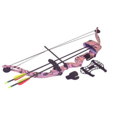 jcpenney.com | SA Sports Majestic Recurve Compound Youth Bow Set566