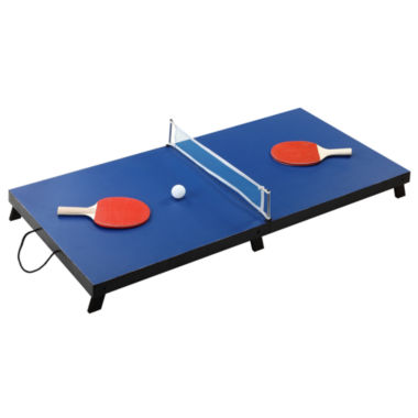jcpenney.com | Hathaway Drop Shot 42-In Portable Table Tennis Set