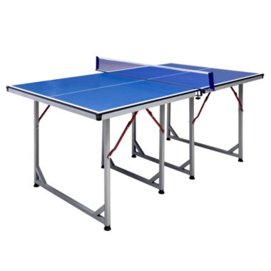 jcpenney.com | Hathaway Reflex Mid-Sized 6-Ft Table Tennis Table
