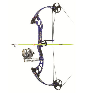 jcpenney.com | PSE Mudd Dawg Bowfishing Pkg withAMS Kit LH