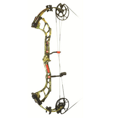 "jcpenney.com | Precision Shooting Bow Madness 32 Bow Only 29"" 60 Lh"