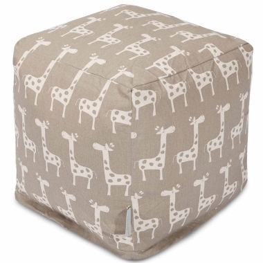 jcpenney.com | Small Cube Ottoman