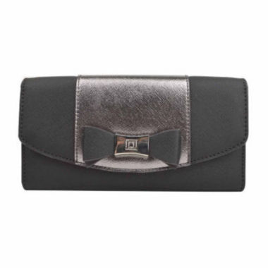 jcpenney.com | Liz Claiborne Dolly Wallet