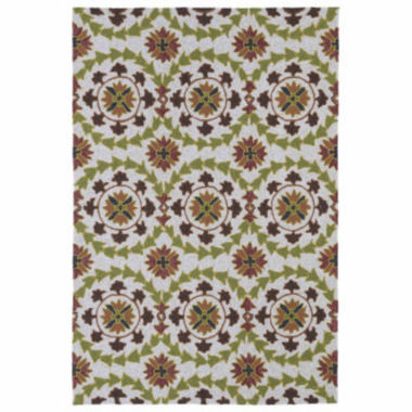 jcpenney.com | Kaleen Home And Porch Moroccan Hand Tufted Rectangle Accent Rug
