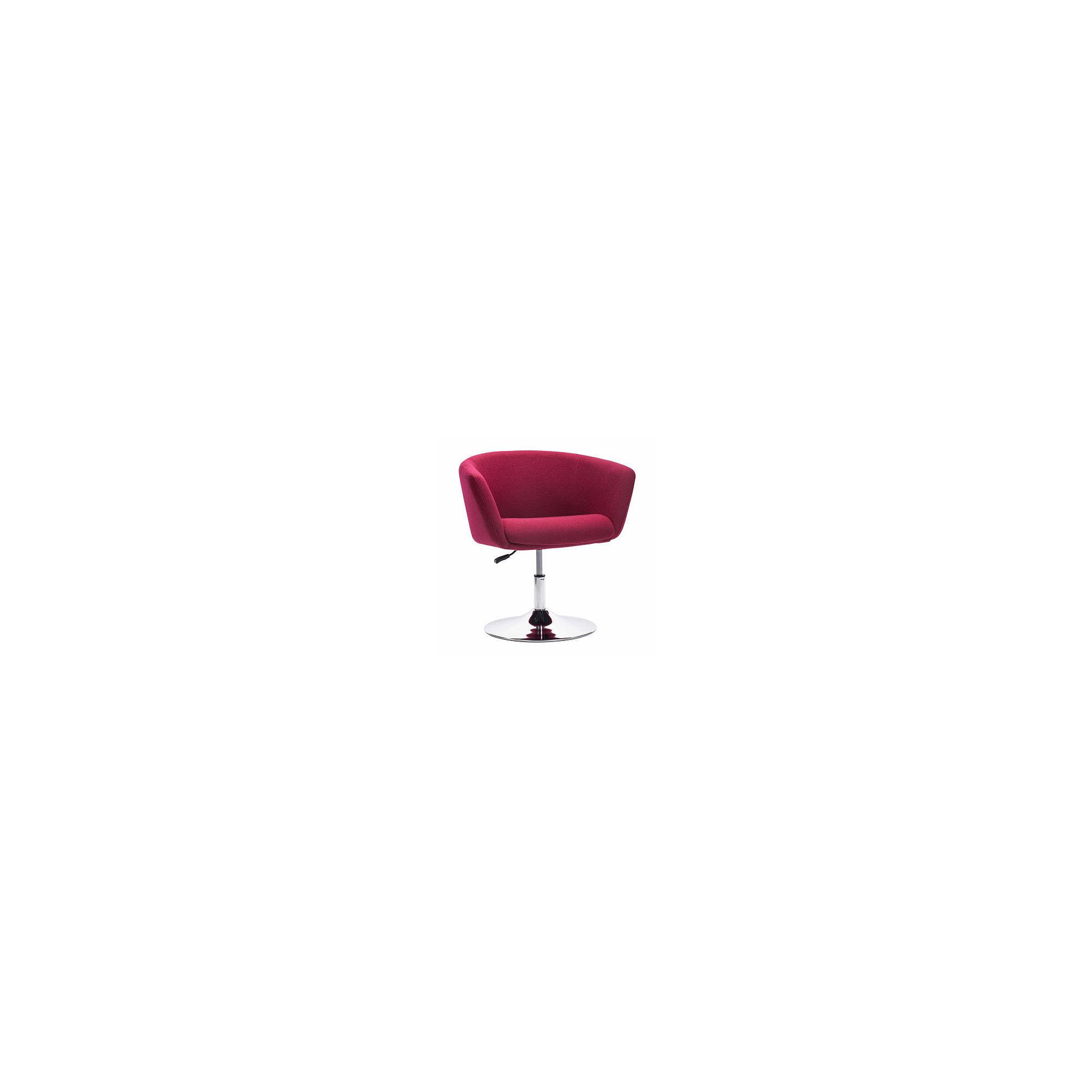 Zuo Modern Umea Barrel Chair