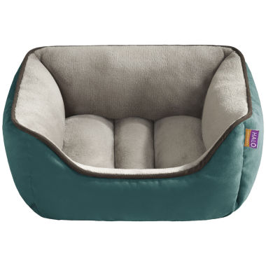jcpenney.com | Halo Sparky Reversible Rectangular Cuddler Pet Bed