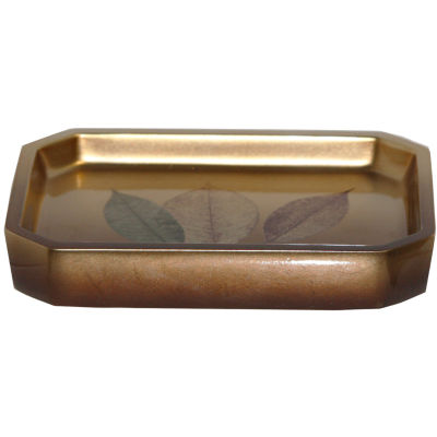 Bacova Sheffield Soap Dish