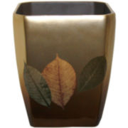 Bacova Sheffield Wastebasket