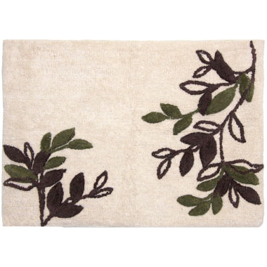 jcpenney.com | Bacova Sheffield Bath Rug