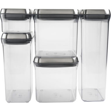 jcpenney.com | OXO Good Grips® 5-pc. POP Canister Set