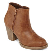 Arizona Patti Booties