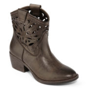 Arizona Jessie Western Booties