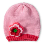 Joe Fresh™ Flower Hat - Girls