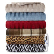 Biddeford® Heated Throw