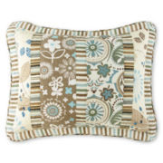jcp home™ Montefiori Pillow Sham