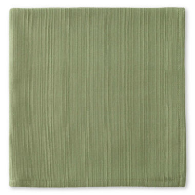 jcpenney.com | JCPenney Home™ Mitchell Set of 4 Textured Napkins