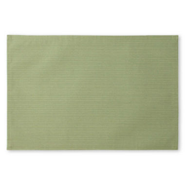 jcpenney.com | JCPenney Home™ Mitchell Set of 4 Textured Placemats