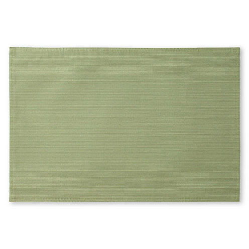 JCPenney Home™ Mitchell Set of 4 Textured Placemats