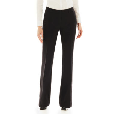 jcpenney.com | Worthington® Curvy Fit Pants