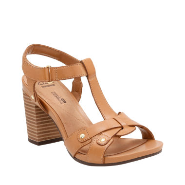 jcpenney.com | Clarks Banoy Valtina Womens Sandal