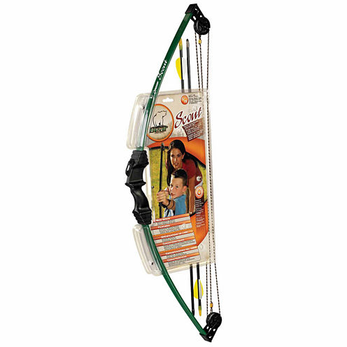 Bear Scout Bow Set AYS6000