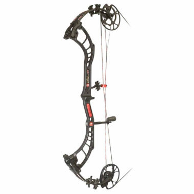 "jcpenney.com | Precision Shooting Bow Madness 32 Bow Only 29"" 70 Lh"
