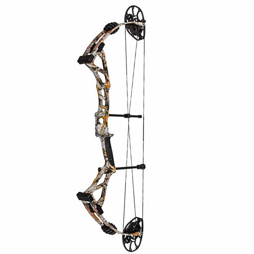 Darton DS700SD Bow Short Draw Pkg Limited Edition50-60lb LH