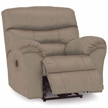 jcpenney.com | Bradley Wallhugger Power Recliner
