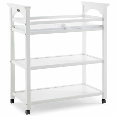 jcpenney.com | Graco 2-Shelf Changing Table - White