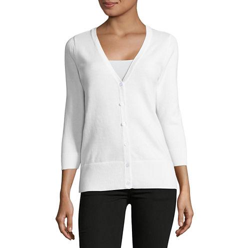 Alyx® 3/4th Sleeves Cardigan