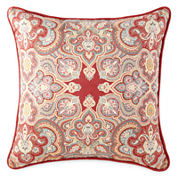 Jcpenney Outdoor Throw Pillows : Square Multi Pillows & Throws For The Home - JCPenney