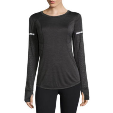 jcpenney.com | Xersion™ Reflective Running Tee