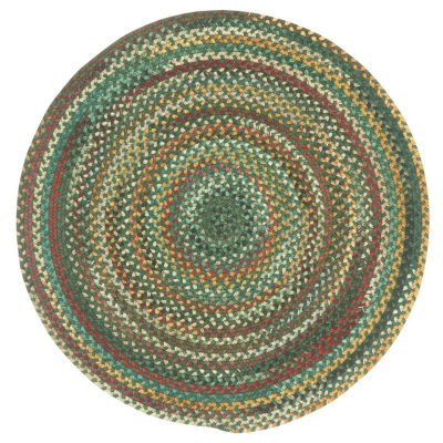 Capel Inc Round Rugs Jcpenney