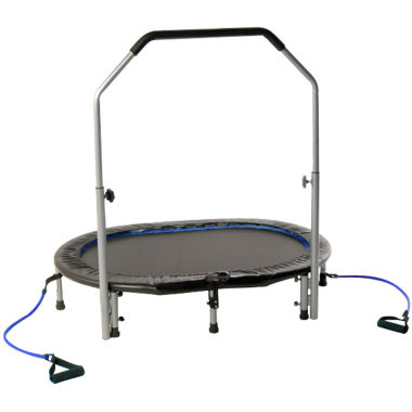 jcpenney.com | Stamina® InTone® Oval Trampoline Jogger